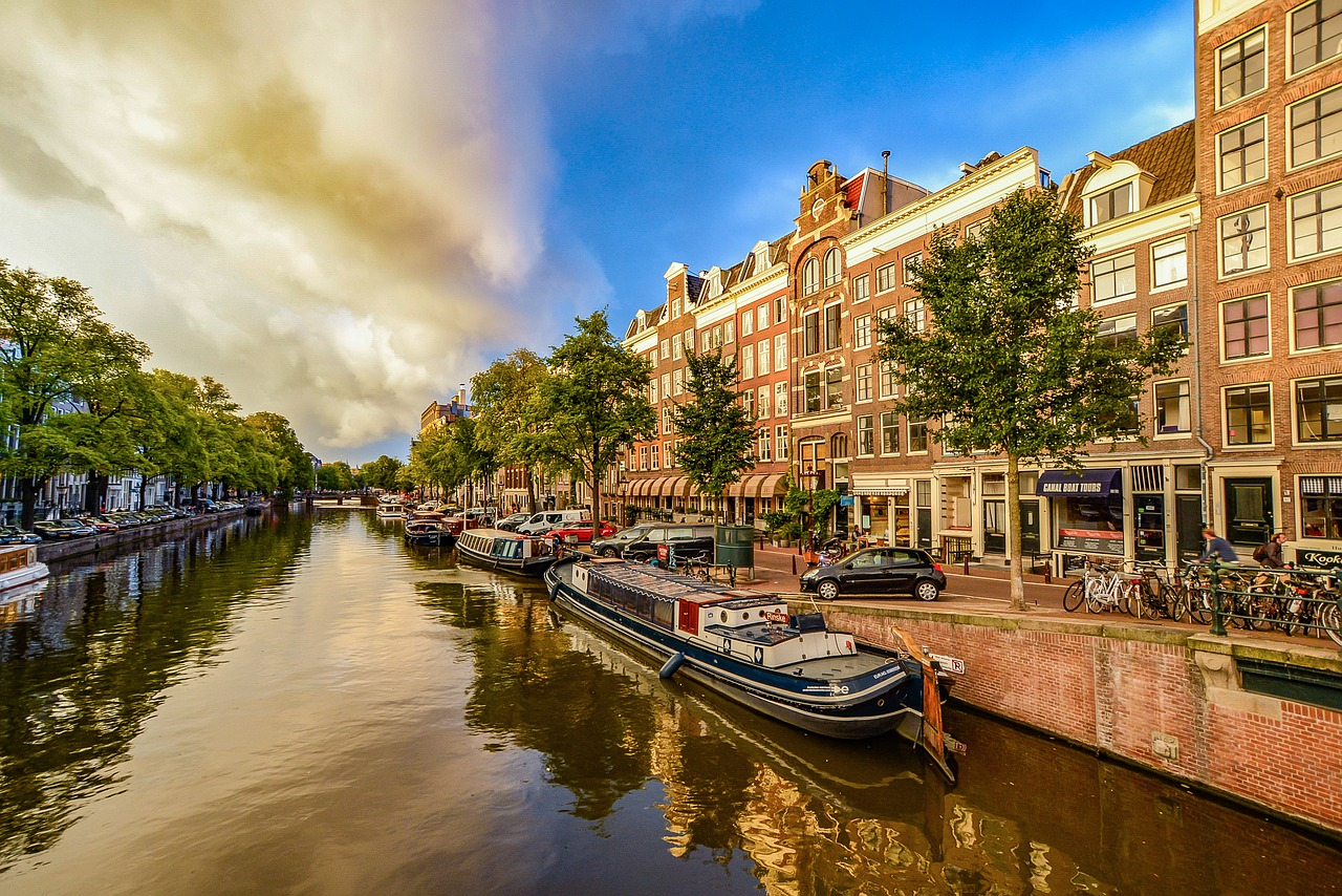 10 Things you Must Do in Amsterdam