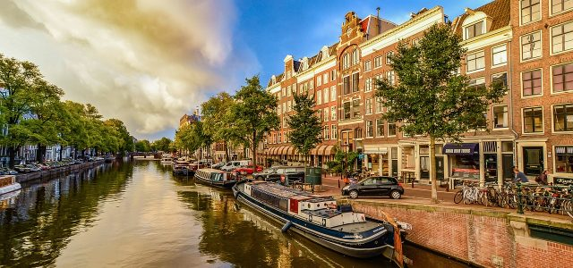 10 choses à faire à Amsterdam