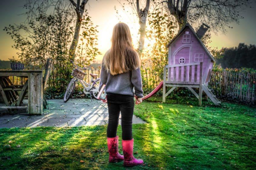 5 Ways To Enjoy Your Backyard