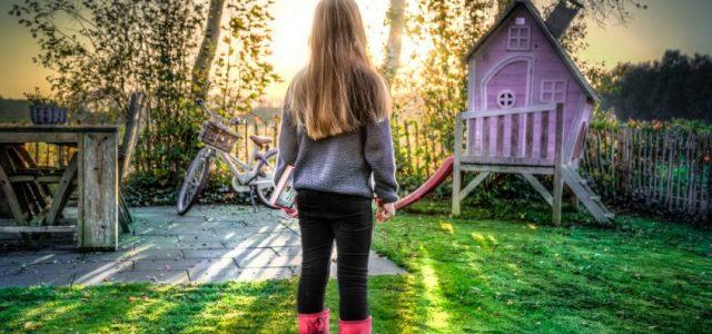 5 façons de profiter de votre cour arrière