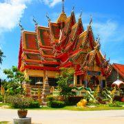 Pourquoi Bangkok est la destination de vacances familiale par excellence