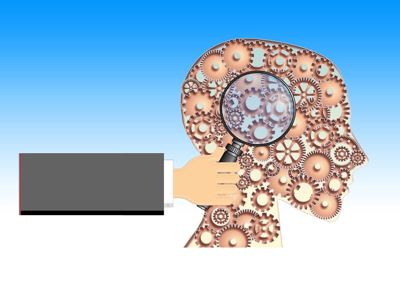 What Factors and Indicators Reveal Decreased Brain Activity?