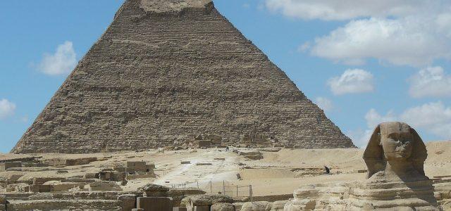 Voyager autour de l'Egypte et retour