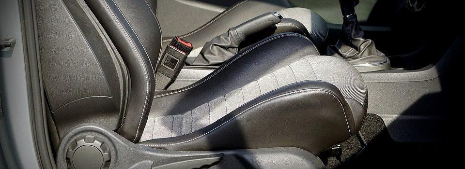 Réparation siège automobile : réparez facilement vos sièges auto