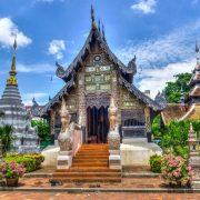 Principales destinations en Thaïlande qui valent la peine d'être visitées
