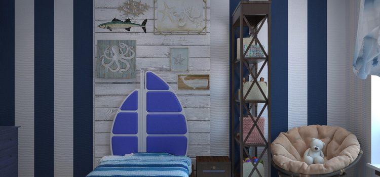 Chambre Chic Kids' Bedroom : Veillez à ce qu'il soit sain, sécuritaire et bien organisé