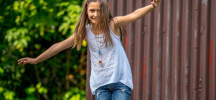 4 Habitudes de santé à adopter chez vos enfants
