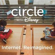 Cercle avec Disney – Gérez l'expérience en ligne de votre famille ! @BestBuy  @meetcircle  #ad