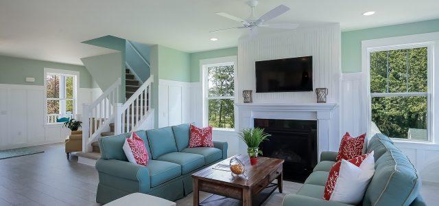 Déclenchez votre maison cette année et vivez dans une magnifique maison soignée