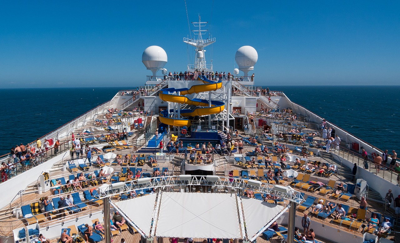 Choosing the Best Cruise Line Based On Your Personality