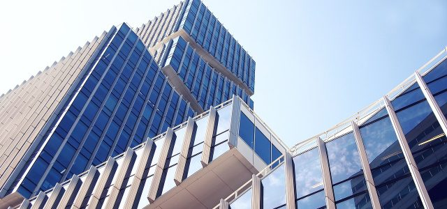Comment trouver un bien immobilier en tant qu'entreprise?
