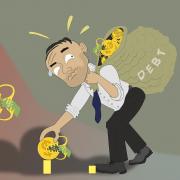 Consolidation de la dette – Se désendetter en empruntant davantage