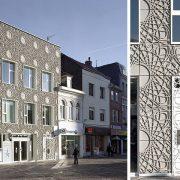 Façade décorative : Un atout esthétique, un intérêt écologique