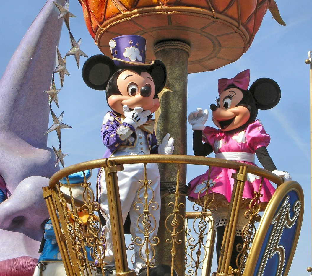 5 Most Enjoyable Things To Do in Disneyland