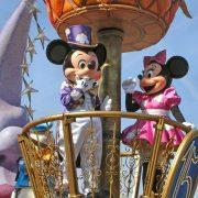 5 choses les plus agréables à faire à Disneyland