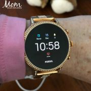 Le fossile – Gen 4 Venture HR Smartwatch – Cadeau de Noël parfait ! #BestBuy #MEGAChristmas18