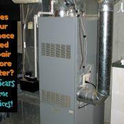 Gardez au chaud cet hiver avec des solutions rapides et faciles pour les appareils de chauffage domestiques #HouseExperts #SearsHVAC