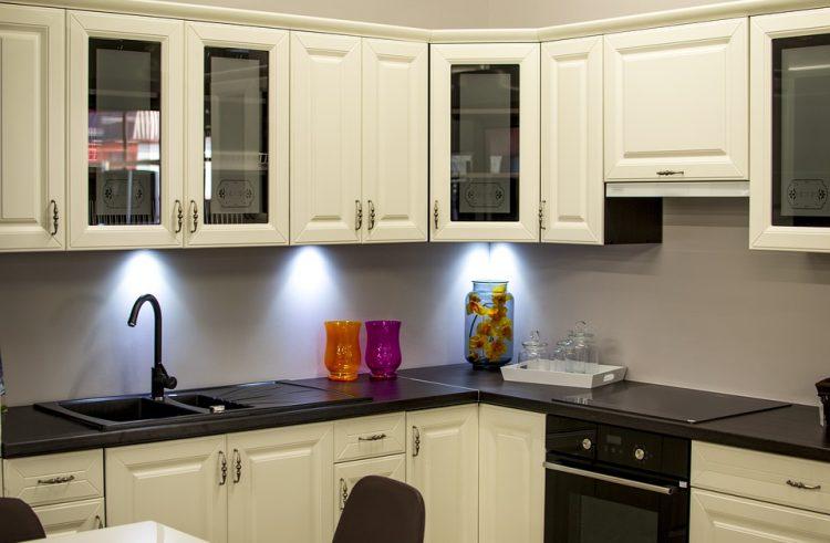 Comment donner un nouvel aspect à votre cuisine ?