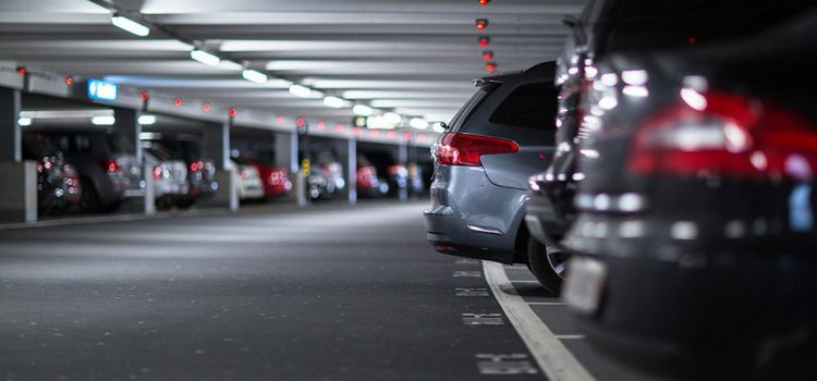 Le service de stationnement de l'aéroport simplifié