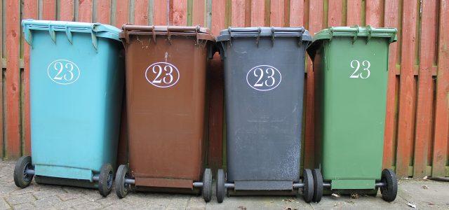 Ce qu'il faut faire et ne pas faire lorsqu'on fait affaire avec une société privée d'élimination des déchets