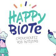 Quels sont les avantages du programme Happybiote?