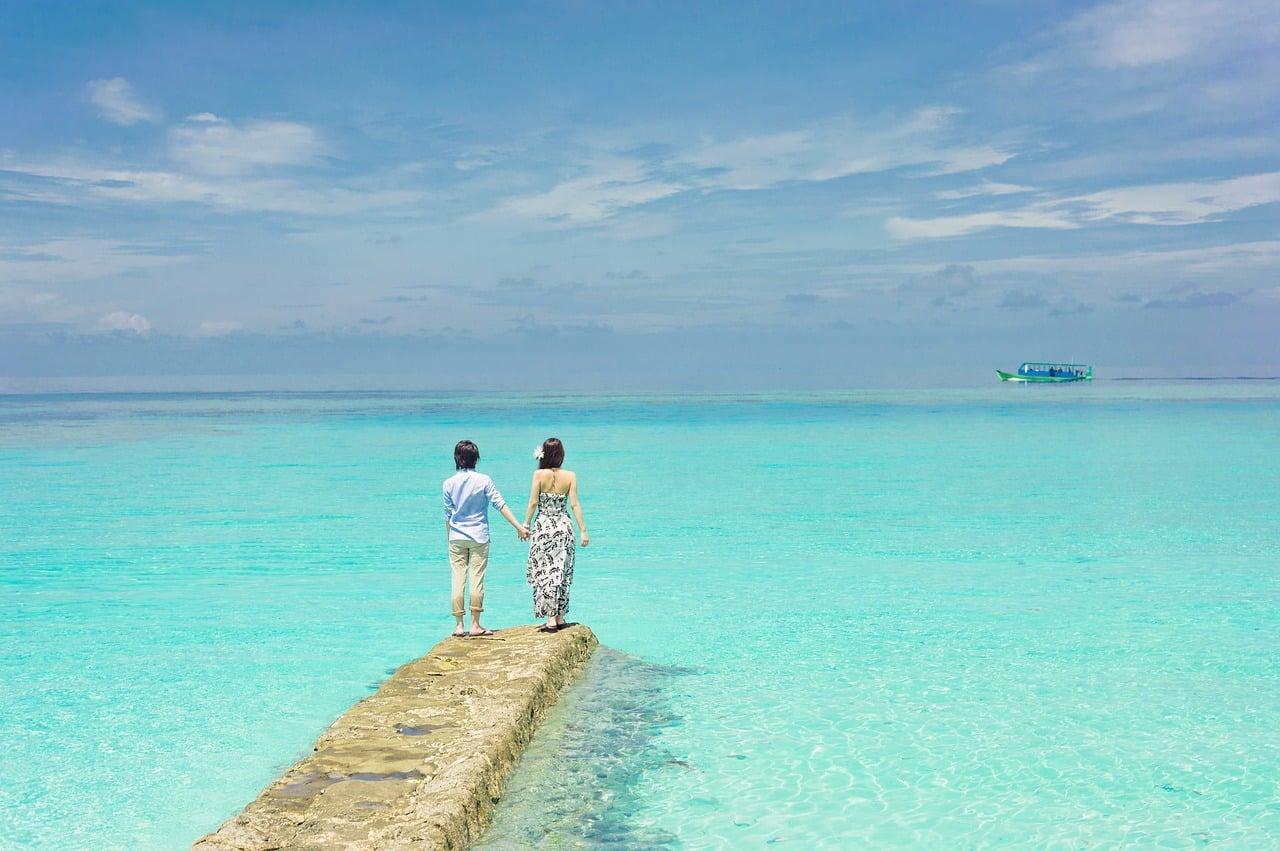 Romantic Honeymoon Vacations