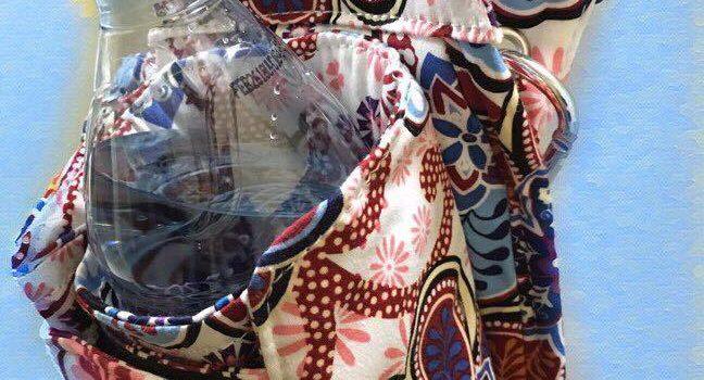 HOLSTRit – Porte-bouteilles d'eau à la mode – #SocialGood #GiftsforMom17