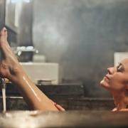 Avantages d'une douche chaude
