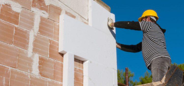 Prévoir l'isolation thermique dans son projet immobilier