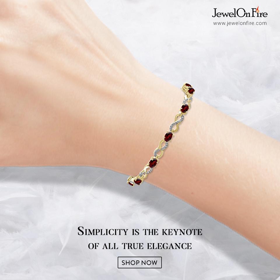 JewelonFire Bracelet