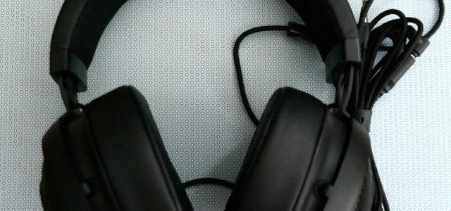 Casque d'écoute Kraken Pro Gaming par Razer #ChristmasMDR16