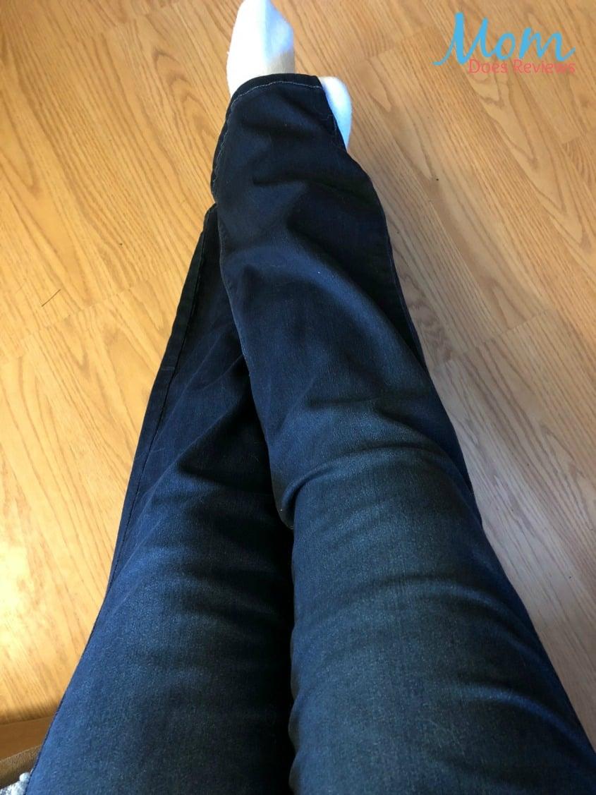 Laurie felt jeans