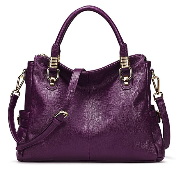 Leather handbags you will love