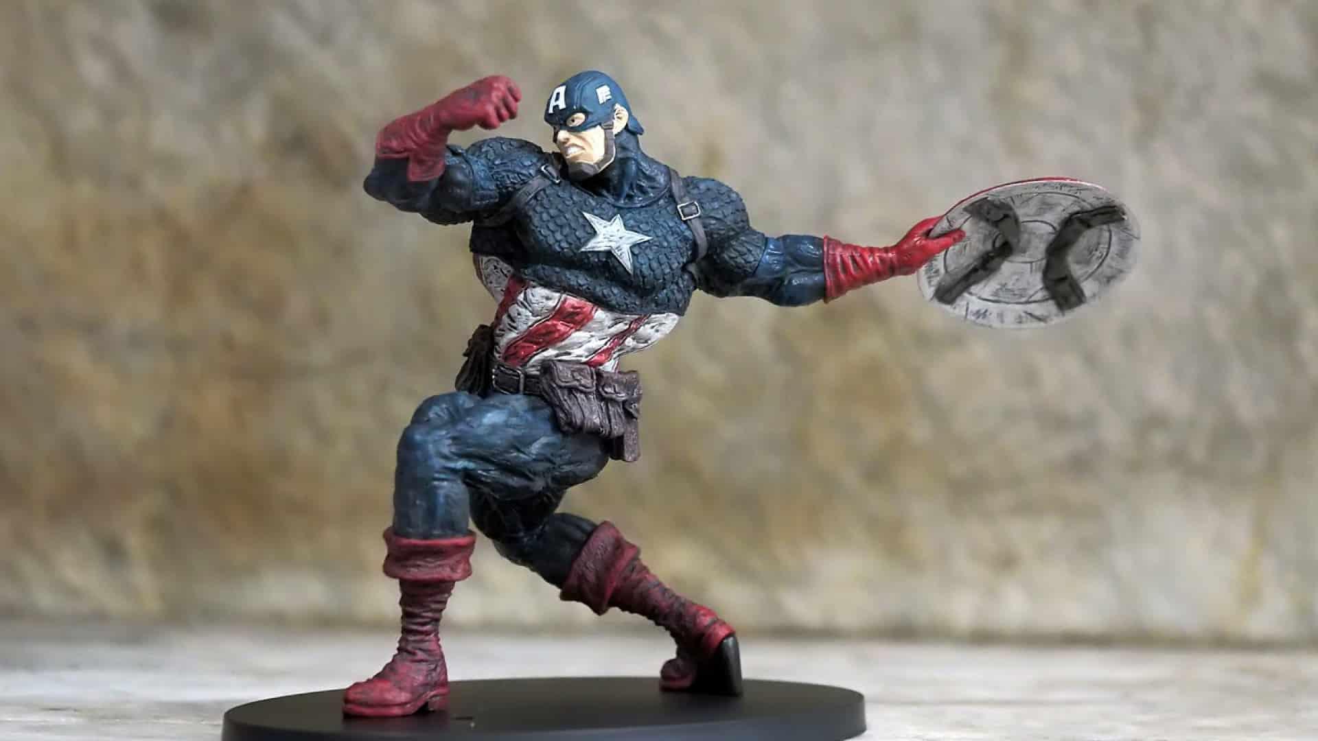 Les figurines Pop Marvel : comment les collectionner ?