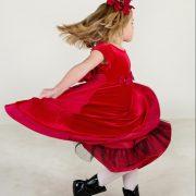 Les conseils de maman pour habiller leur petite princesse