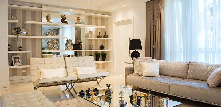 8 façons de donner à votre maison la sensation de luxe sans dépenser une fortune