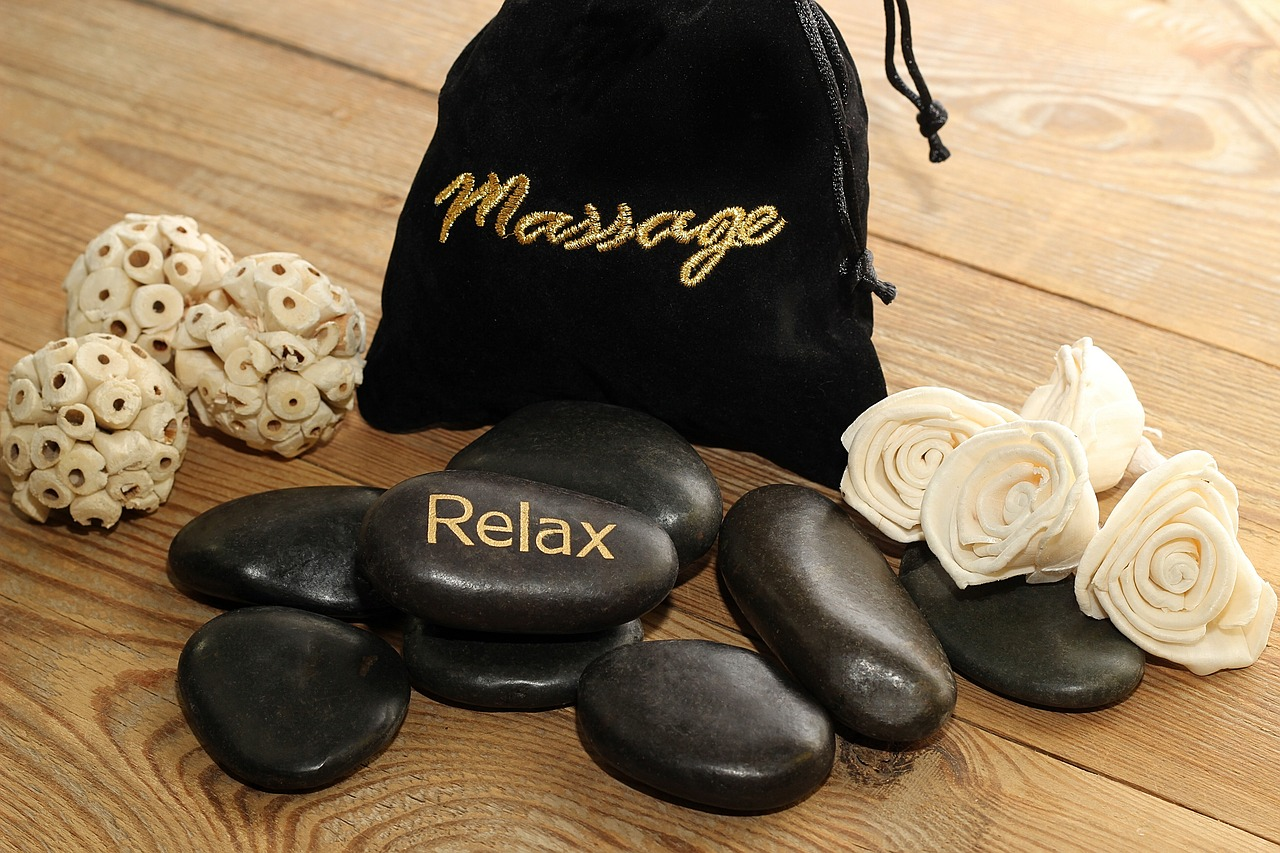 Massage can Help you Through Weight Loss Challenges