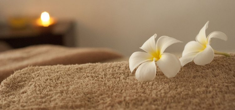 3 articles étonnants que vous devriez toujours se rappeler lors de la planification d'une séance de massage par soufflage de l'esprit