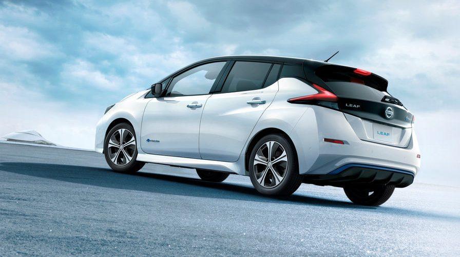 Pourquoi acheter la voiture électrique LEAF ?