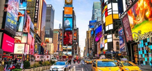 Un guide de maman pour voyager à New York