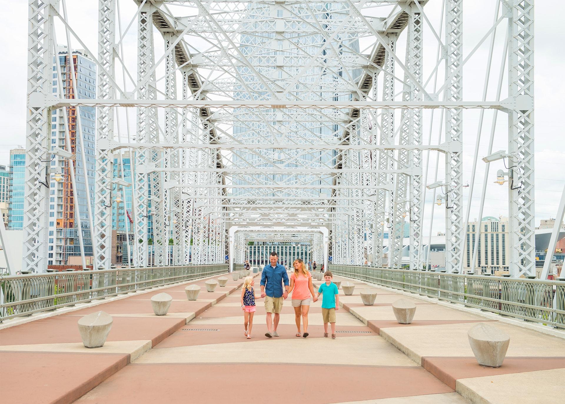 Summer Vacation Ideas for Nashville, Tennessee