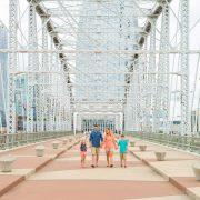 Idées de vacances d'été pour Nashville, Tennessee