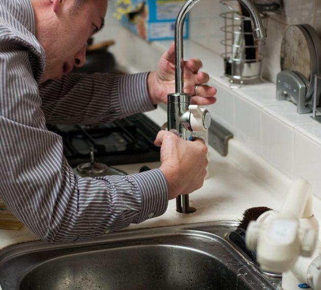 Les travaux de plomberie que vous pouvez effectuer seul, ou confier à un professionnel