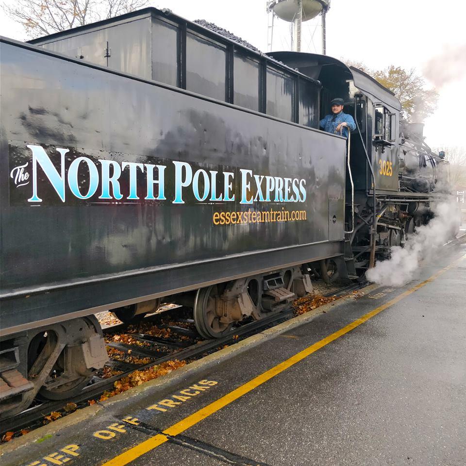 Polar Express Essex