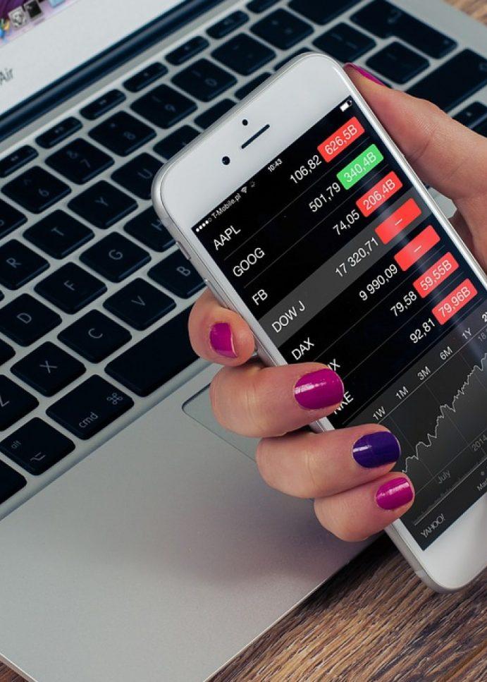 Pourquoi devriez-vous consulter des blogs sur l'actualité de la finance ?