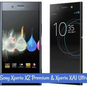 Obtenez ces incroyables téléphones mobiles Sony Xperia chez @BestBuy @Sony #ad