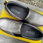 Chaussures Strive – Le confort comme la nature l'entend