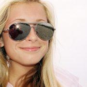 Cinq styles de lunettes tendance pour femmes #MDRSRSummerFun