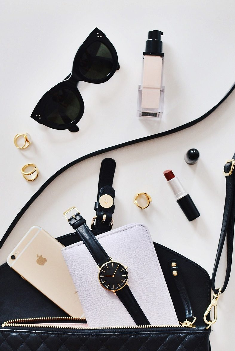 4 Super Cool Accessories To Take Your Outfit To The Next Level