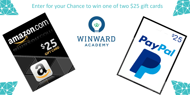 Win over $200 in PayPal Cash and over $2000 in prizes! by Winward Academy #highschool #collegeprep